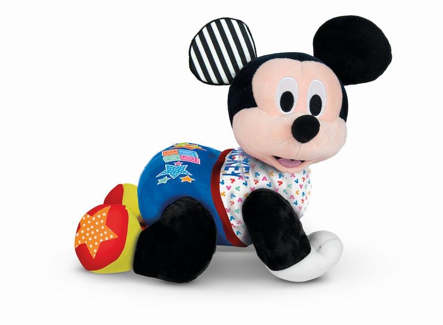 Disney Baby, Clementoni